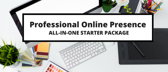 All-in-One Professional Presence Starter Package(1)