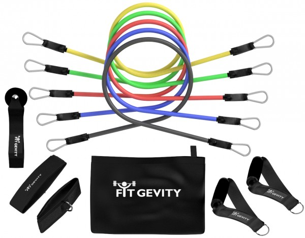 fitgevity resistance bands
