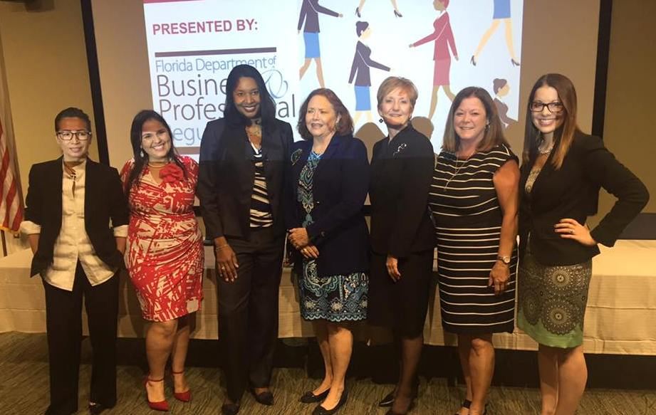 Tampa women in business