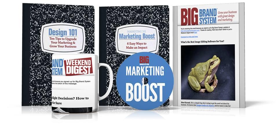Big Brand Kit