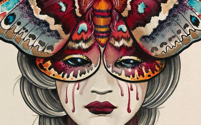 Chelsea Rea's Art