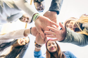 Business Support Group: Why You Need a Crew to Successfully Go At It Alone