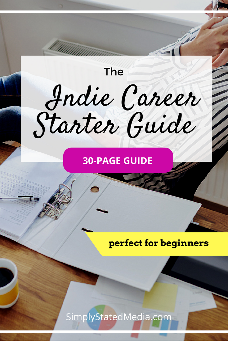 Indie Career Guide